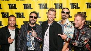 Backstreet Boys presentaran el seu nou disc a Barcelona