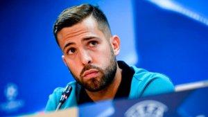El Barça ja ha activat el pla per a la renovació de Jordi Alba