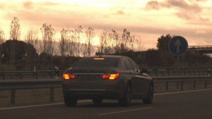 El cotxe ha estat enxampat circulant a 211 km/h per l'AP-2 al Segrià