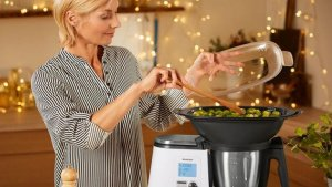 El deseado robot de cocina que arrasó en Lidl vuelve a estar disponible el próximo 1 de diciembre