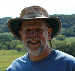 El doctor Steve Carpenter en una imatge d'arxiu