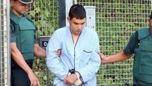 El jutge confirma processament dels tres jihadistes detinguts pels atemptats de Barcelona i Cambrils