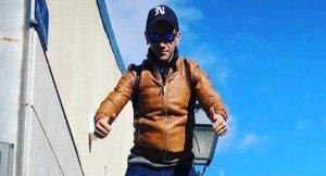 El mago Pedro Volta ha perdido el conocimiento de forma momentánea realizando un truco de escapismo en Navacerrada, Madrid