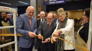El nou supermercat Esclat de Tarragona comptarà amb 81 treballadors