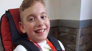 El petit Jaume Estrany ha mort aquest dilluns amb 9 anys