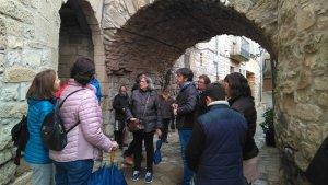 El pròxim dissabte dia 10 de novembre, «La Conca de Barberà, poble a poble» fa la seva última visita a Pira