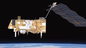 El satèl·lit serà llançat aquest dimecres a la matinada
