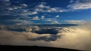 El sol y los cielos poco nubosos predominarán este fin de semana en buena parte del país