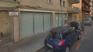 Els fets han succeït al carrer Jacint Verdaguer de Calafell