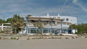 Els restaurants Tòful de Mar i Iot han de tancar a finals de novembre.