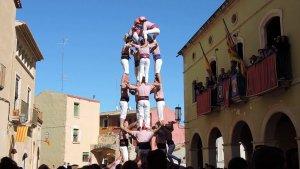 Els Xiquets de Tarragona tancaran la temporada a Altafulla