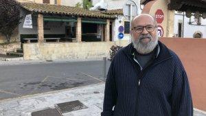 Fonxo Blanch serà el pregoner de la Festa Major de Sant Martí d'Altafulla aquest mateix divendres.