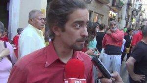 Guillem Vinyes ha dirigit amb Jordi Cunillera la junta tècnica dels Nens del Vendrell des del mes de juny