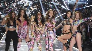 Imagen del Victoria's Secret Fashion Show 2018