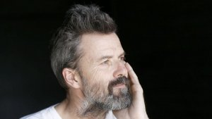 Imatge d'arxiu del cantant de Jarabe de Palo, Pau Donés.