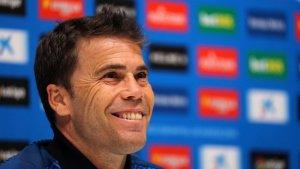 Joan Francesc Ferrer 'Rubi' ha explicat que no es refia d'aquest Athletic Club