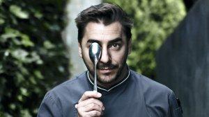 Jordi Roca ha entregat 'el millor xuixo del món' als germans Jambert de la Fleca Padrés de Banyoles