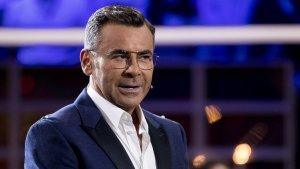 Jorge Javier Vázquez, presentador de 'Gran Hermano VIP 6'.