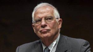 Josep Borrell es va casar per sorpresa l'estiu passat