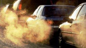 La contaminació produïda pels humans està danyant la capa d'ozó
