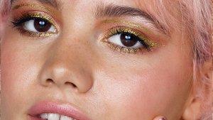 La nueva colección de maquillaje de Primark reinan los brillos y los pigmentos intensos