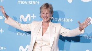 La periodista catalana Mercedes Milà ha explicat que els castells li recorden a la Setmana Santa d'Andalusia
