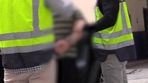 La Policia deté dos homes per segrestar el seu soci per tal d'obligar-lo a pagar un deute
