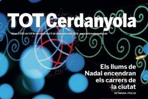 La portada del TOT 1565