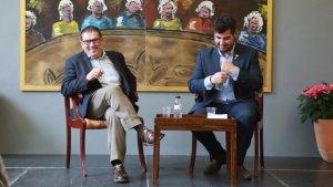 L'advocat de Puigdemont creu que abans de finals de 2020 hi haurà un referèndum