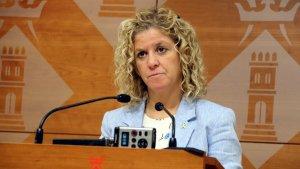 L'alcaldessa de Tortosa, Meritxell Roigé, serà la nova presidenta del Consorci d'Aigües de Tarragona