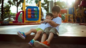 Las mejores frases de hermanos para compartir.