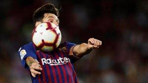 Leo Messi, criticat durament per Susanna Griso