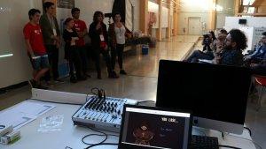 L'Escola d'Art i Disseny de la Diputació de Tarragona acull les jornades GameJam WomenTechmakers.