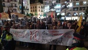 L'Esquerra Independentista, a les portes d'El Círcol de Reus