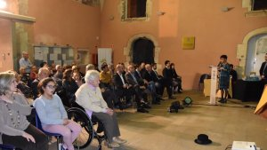 Lliurament dels XX Premis de Cultura Vila de Torredembarra
