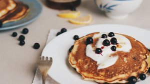 Los crepes salados o dulces son un plato perfecto tanto para desayunos como para meriendas o cenas.