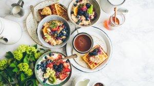 Los desayunos saludables y nutritivos son la mejor manera de conseguir energía para empezar nuestro día.