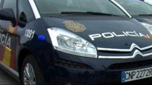 Los ladrones fueron detenidos tras una persecución policial por las calles de Dos Hermanas
