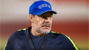 Maradona ha estat molt contundent en el seu missatge
