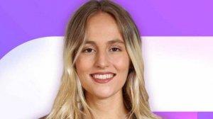 María Villar, concursante de 'Operación Triunfo 2018'
