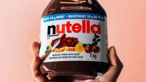 Nutella is the most popular hazelnut spread in the world and now you can make it at home.