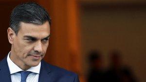 Pedro Sánchez debería convocar a elecciones según el 64,1% de votantes españoles.