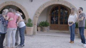 Personatges famosos com en Jair Domínguez intentaran esbrinar cada setmana la 'Persona Infiltrada'