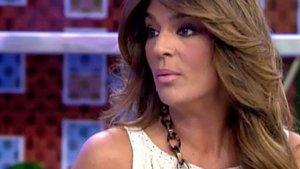 Raquel Bollo, excolaboradora de Sálvame