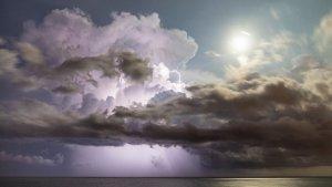 Se esperan tormentas fuertes en el interior de Castilla La Mancha, en Madrid y Valencia