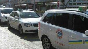Taxis de Platja d'Aro
