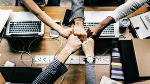 Te explicamos los pasos que debes seguir para crear una empresa de cero.