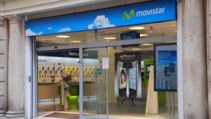 Tenda Movistar on trobar més informació del canvi en la tarifa