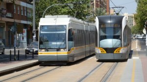 Tramvia de València a Benimaclet