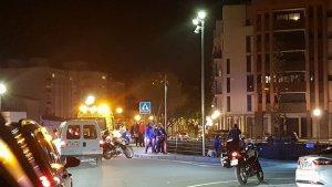 Un conductor es dona a la fuga després d'atropellar un vianant a Cambrils